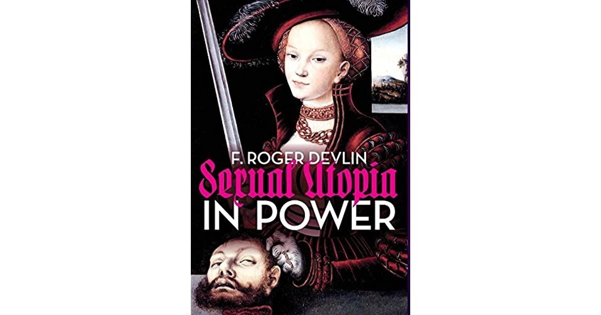 F. Roger Devlin on TOQ Live