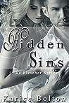 Hidden Sins (Luke Fletcher #1)