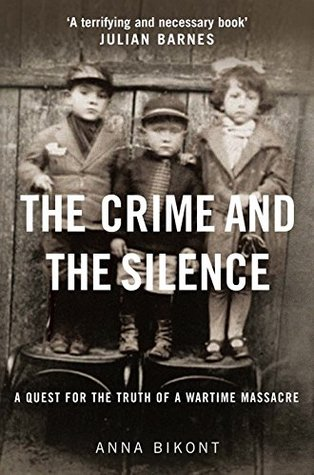 The Crime and the Silence  pdf