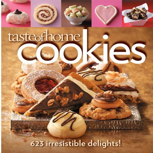 taste of home baking book pdf