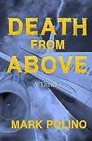Death from Above: A Supernatural Thriller (Lizard Wong Book 1)