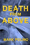 Death from Above: A Supernatural Thriller (Lizard Wong Book 1)