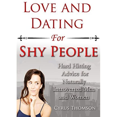 dating for shy people