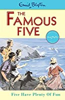 Five Have Plenty Of Fun (Famous Five series)