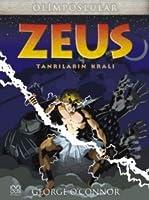 Olimposlular Zeus - Tanrıların Kralı