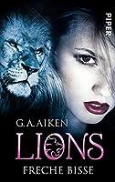 Freche Bisse (Lions, #9)