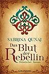 Das Blut der Rebellin (Die Geraldines, #2)