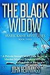 The Black Widow (Mark Kane Mysteries #3)