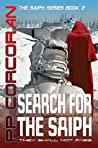 Search for the Saiph (Saiph, #2)