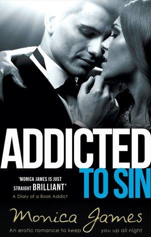 Addicted to Sin (Hard Love Romance, #1)