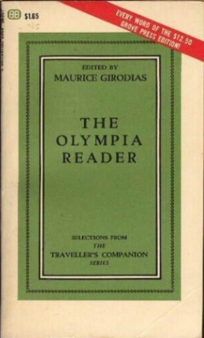 The Olympia Reader: An Anthology of Erotic & Literary Classics