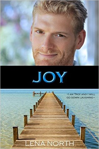 Joy (The Dreughan, #3)