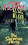 The Surprise Party by R.L. Stine