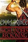 Highlander's Reckoning (Sinclair Brothers Trilogy, #3)