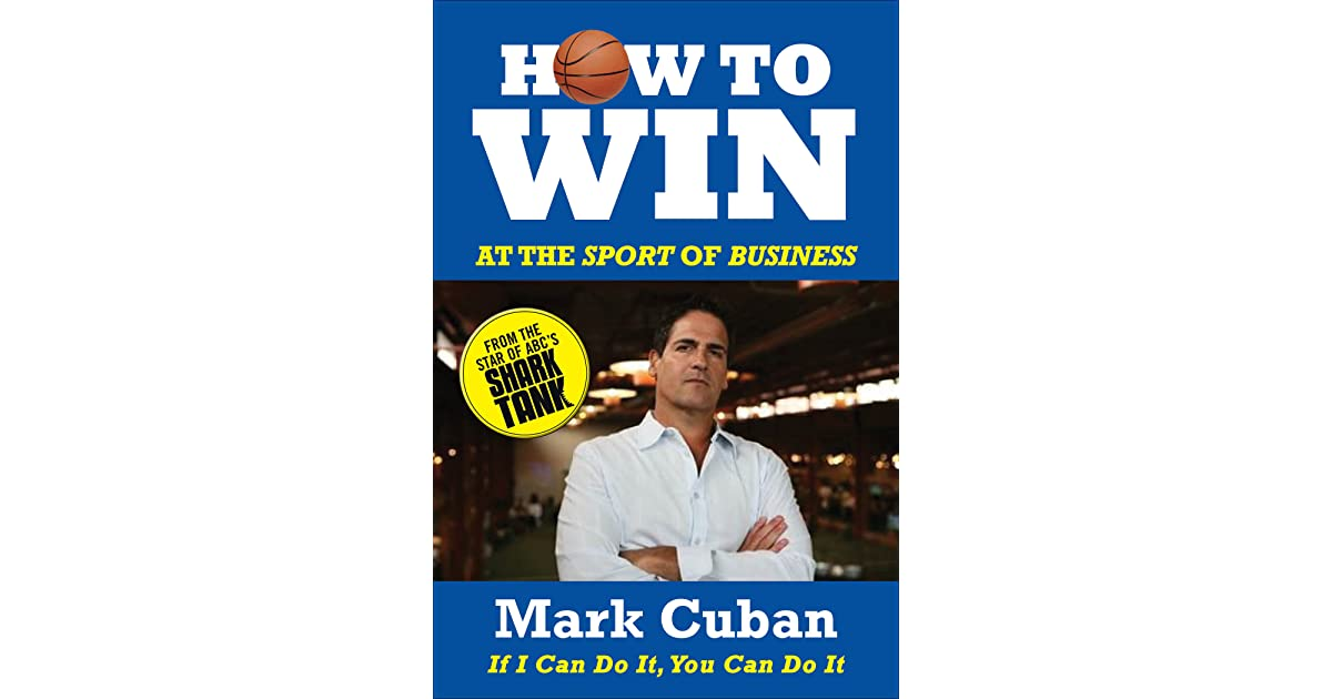 How To Win At The Sport Of Business If I Can Do It You Can Do It