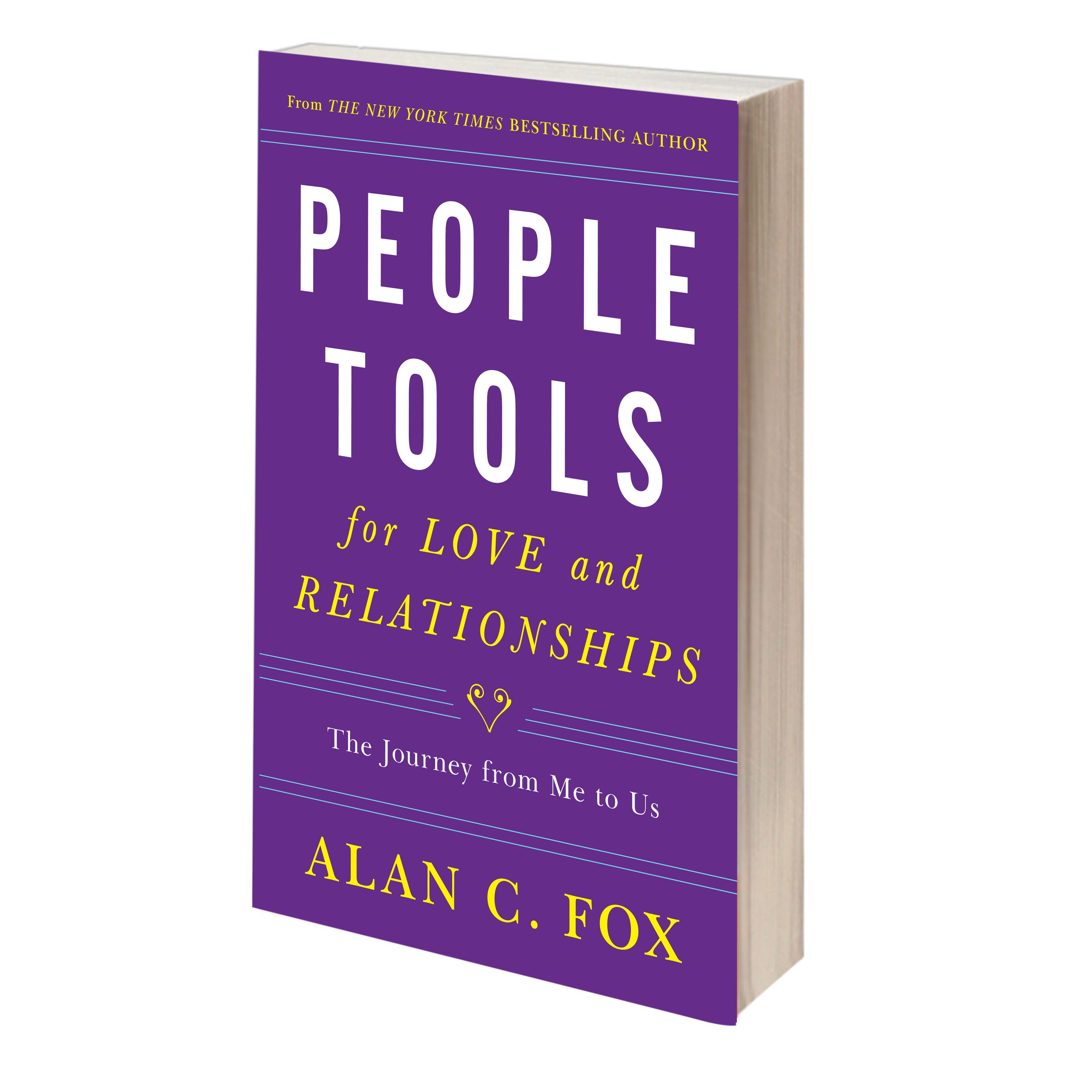 People Tools for Love and Relationships by Alan C. Fox Reviews ...