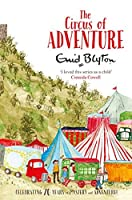 The Circus of Adventure (The Adventure Series Book 7)