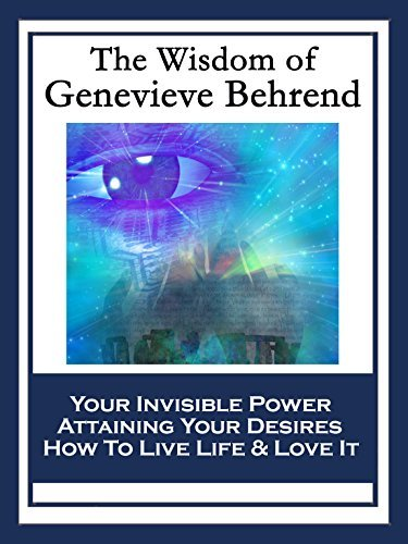 Genevieve Behrend - Your Invisible Power