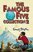 The Famous Five Collection 2 (books 4-6)