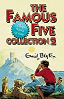 The Famous Five Collection 2 (books 4-6) (Famous Five Gift Books and Collections)