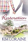 Restoration (Golden Beach #1)