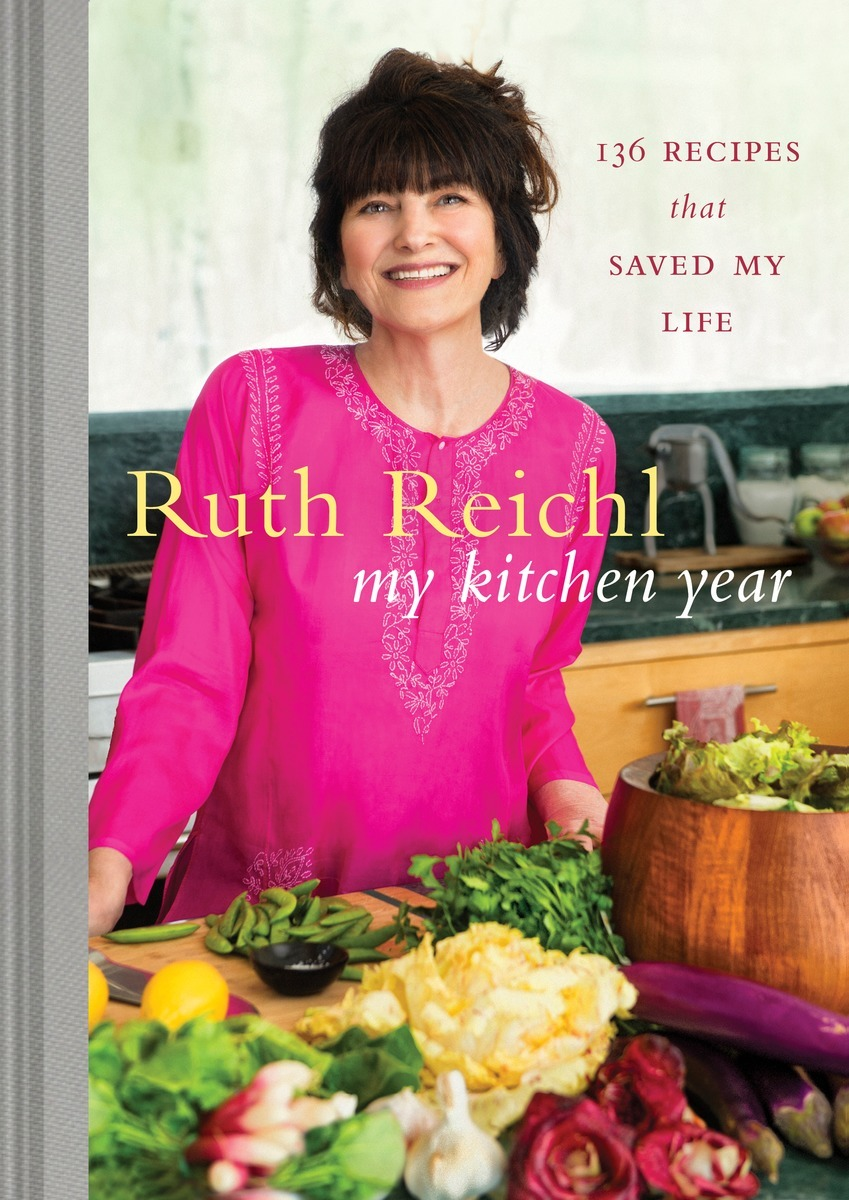 136 recipes that saved my life