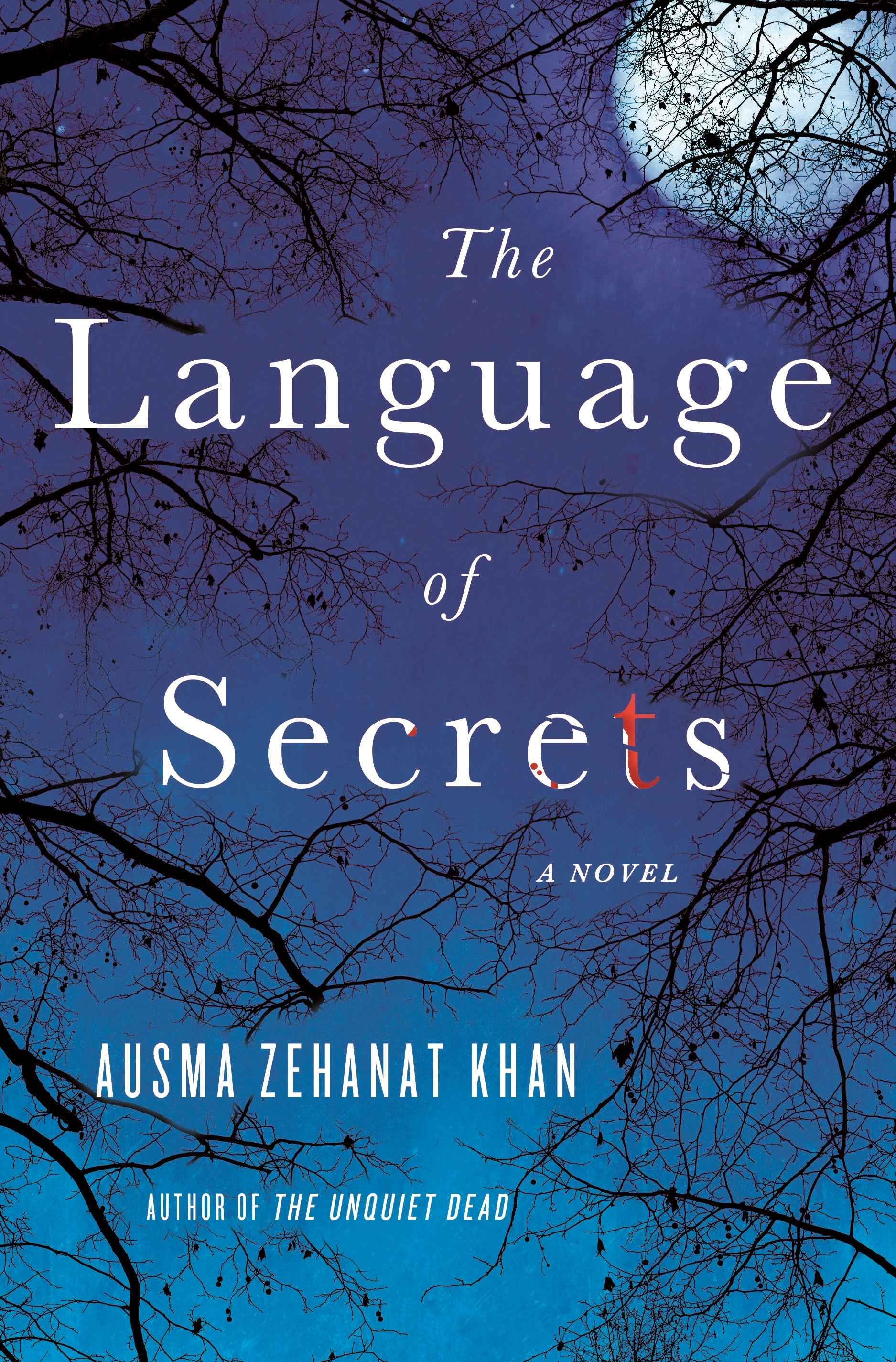 Image result for the language of secrets by ausma zehanat khan""