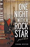 One Night With a Rock Star: part deux