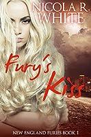 Fury's Kiss (New England Furies #1)