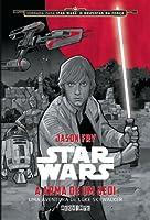 A Arma de Um Jedi: Uma Aventura de Luke Skywalker