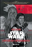 A Missão do Contrabandista: Uma Aventura de Han Solo e Chewbacca