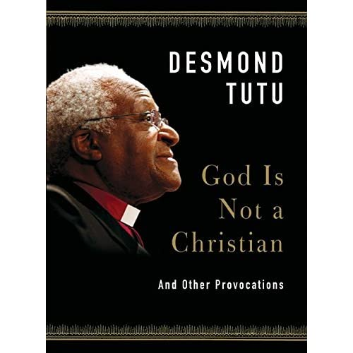a opinion on the christians and the use of violence desmond tutu |pic1|archbishop desmond tutu recently called on the media to be more careful when choosing words for religious conflict reports archbishop tutu, a south african who won the nobel peace prize in 1984, said on wednesday that broad understanding of trouble spots was often complicated by the language.