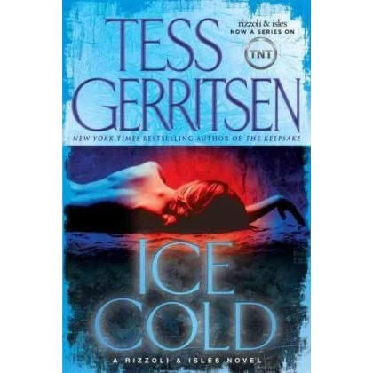 Ice pdf cold gerritsen tess