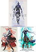 Throne of Glass Collection