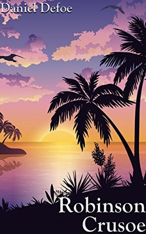 Robinson Crusoe (+Audiobook): With a Recommended Collection