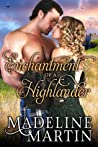 Enchantment of a Highlander (Highlander, #3)