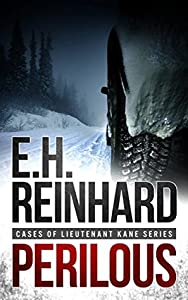 Perilous (Cases of Lieutenant Kane, #4)