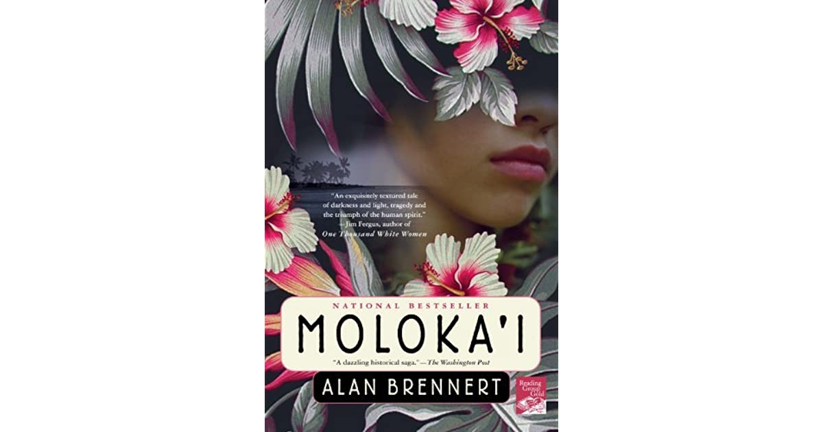 Rexcrisanto Delson's review of Moloka'i (Moloka'i #1)