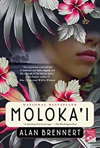 Moloka'i (Moloka'i, #1)