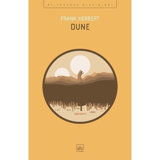 dune by frank herbert essay