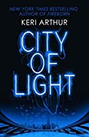 City of Light (Outcast #1)