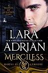 Merciless: House of Gravori (Masters of Seduction, #1)