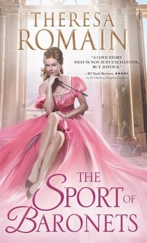 The Sport of Baronets (Romance of the Turf, #0.5)