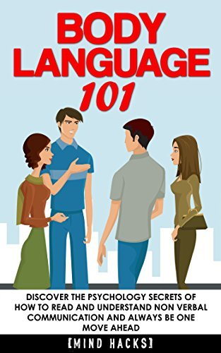Body Language 101 Discover the Psychology Secrets (1)