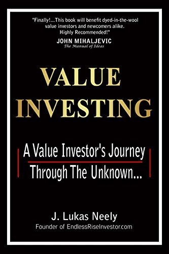 Value Investing  A Value Invest - Neely  J