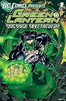 DC Comics Presents: Green Lantern #1
