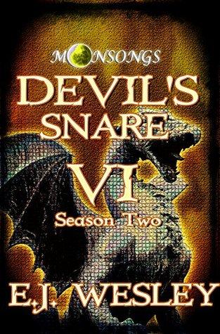 Devil's Snare (Moonsongs 6)