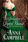 The Seduction of Lord Stone (Dashing Widows, #1)