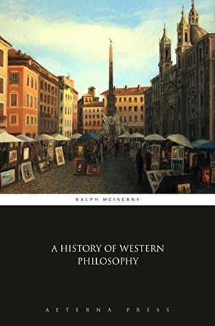 A History of Western Philosophy (Illustrated)