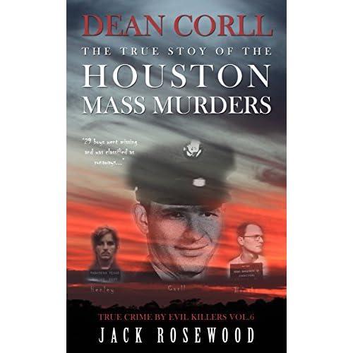 houston mass murders